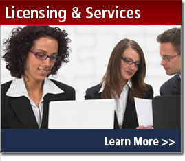 Licensing and Services